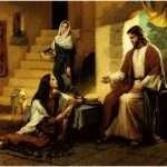 Dipakai Tuhan: Hanya Satu yang Perlu