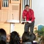 Khotbah: Meninggikan Tuhan Atau Meninggikan Diri?