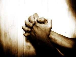 Tanpa doa, khotbah bukanlah pesan Tuhan melainkan pesan manusia